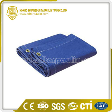 Industry Standard High Quality Treated Canvas Tarps