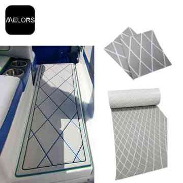 Melors Boat Swim Platforms Marine Diamond Sheet