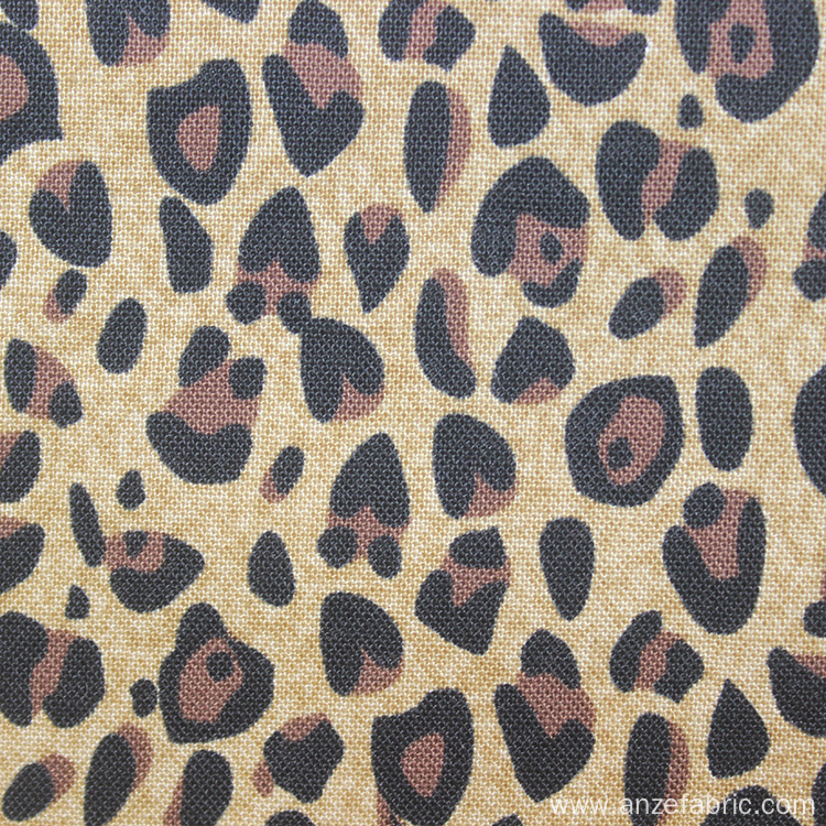 Cheap Price Printed Cotton Fabric for Sale