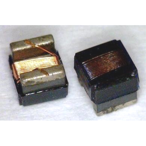 Through-Hole Common Mode Choke inductor