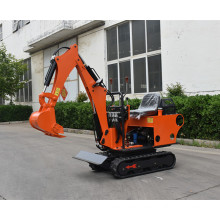 Low price mini excavator machine