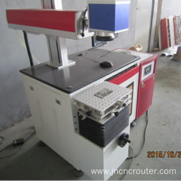 fiber laser marking machine portable type