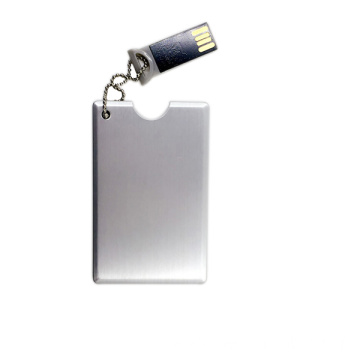 Metal Card USB Flash Drive