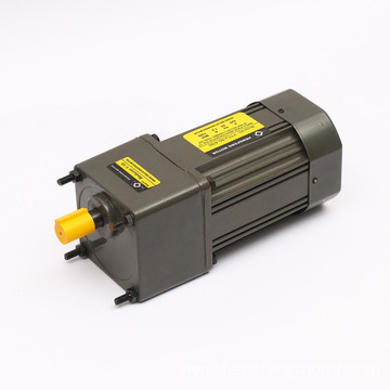 120W AC Gear Motor for Printing machinery
