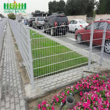 Factory Direct Sale Welded Prestige Wire Mesh Fence