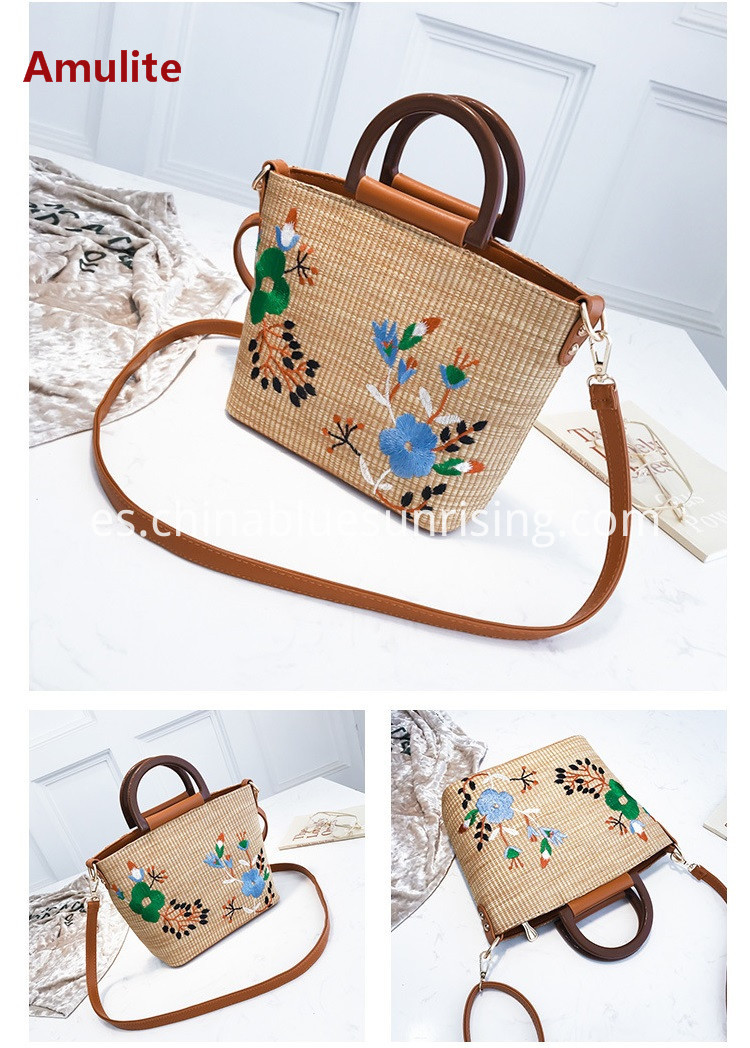 Women shopping handbag