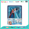 Disney Frozen tin box