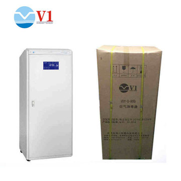Air cleaner hepa uv sterilizer unit CE Standard
