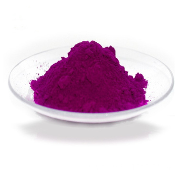 Colored Mica Powder Pigment For Plastics