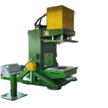 non-ferrous metal casting equipment with advanced