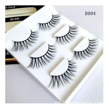 Wholesale Siberian False Lashes 3D Mink Eyelash, Private Label Free Mink Lashes Wholesale Mink Eyelashes