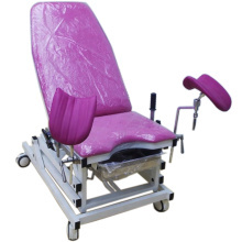 Female Electric Obstetric Bed