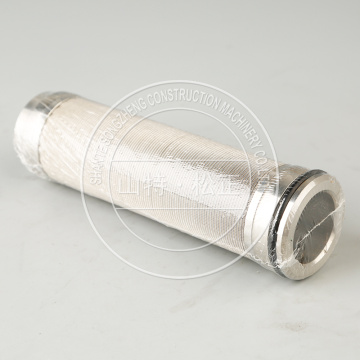Excavator parts PC130-7 hydraulic filter Element 07063-51100