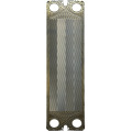 0.5mm ss316 plate heat exchanger parts NT100X