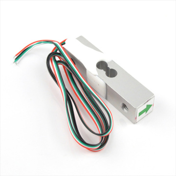 High Sensitivity Electrical Parts Load Cell Sensor