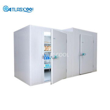 Restaurant Cold Room Fridge Freezer Room