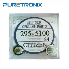 Genuine Parts 295-5100 NEW MT621 Watch Eco-drive Capacitor Solar Battery