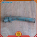 Welded Steel Exhaust Pipe