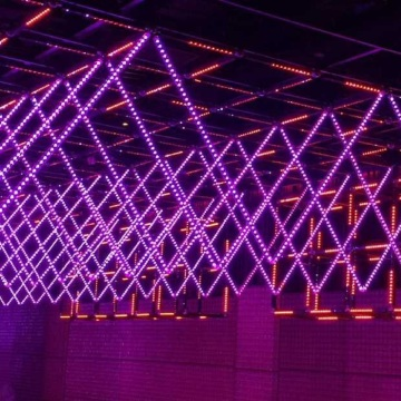 Event Stage Disco Club LED Lighting