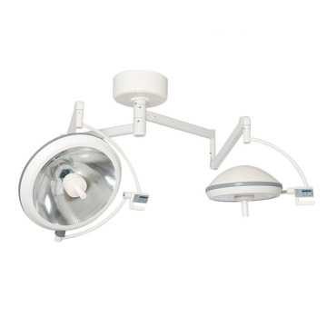 Cheap product double head Operation lamp for hospital