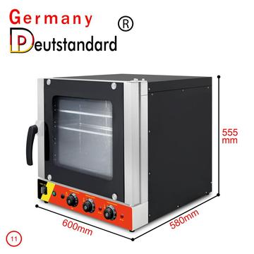 Hot Air Circulation Electric Oven
