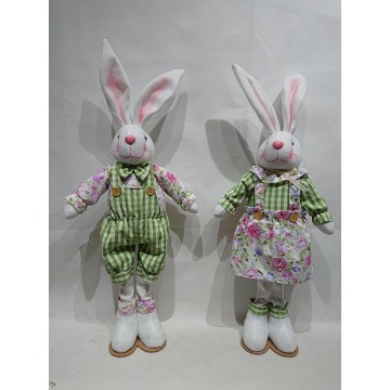 Easter Gifts-2021 Standing Rabbit