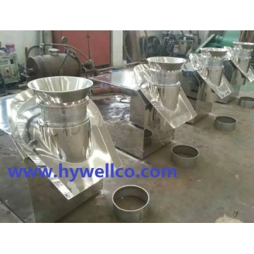 Revolving Granulator for Animal Feed