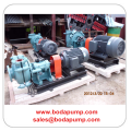 No Leakage Slurry Pump