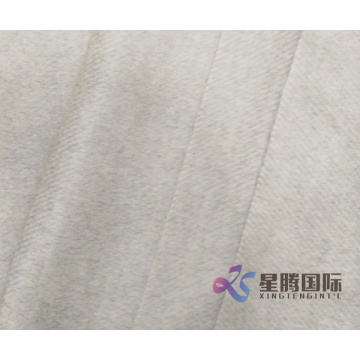 Soft Comfortable Twill Wool Fabric For Garment