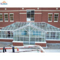 Used Glass Aluminum Sunroom Panels For Sale