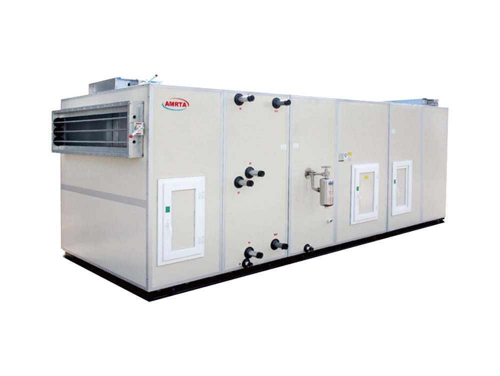 Modular type air handling unit
