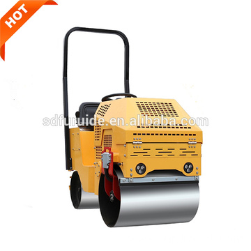 800KG Self-propelled Soil Compactor Roller (FYL-860)