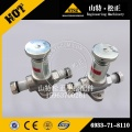 SA6D140E PRIMING PUMP ASS'Y 6933-71-8110