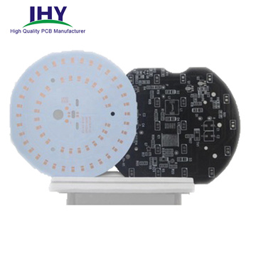 High-Quality Heavy Copper PCB 35um LED PCB for Car Light Factory