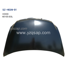 Steel Body Autoparts Honda S1 2011 HOOD