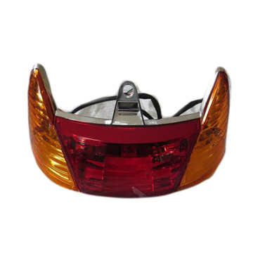 011 Scooter Rear Lamp Assy Spare Part Plastic