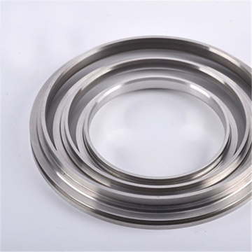 Cobalt Based Alloy exhaust valve seats ring