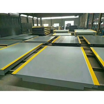 Truck scale Electronic weighbridge scale digital balance