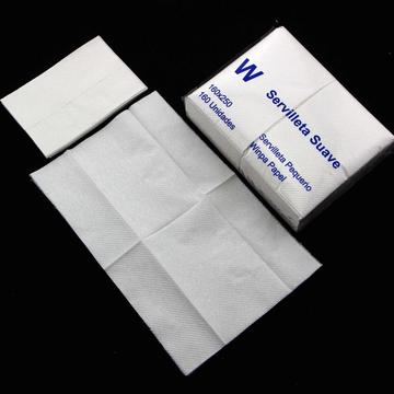 Low Fold Dispenser Napkins