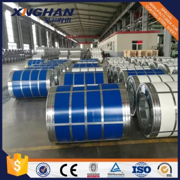 color coated aluminum Zinc coil