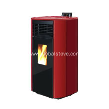 CR-03 Automatic Wood Pellet Stoves