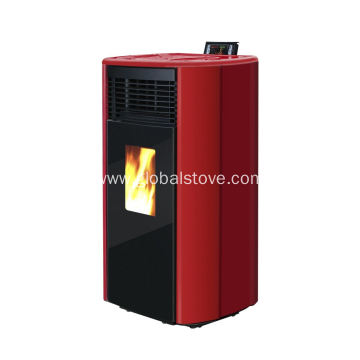 CR-01 Cheapest Pellet Stove