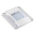 60W Gas Station Canopy Light Fixture IP65