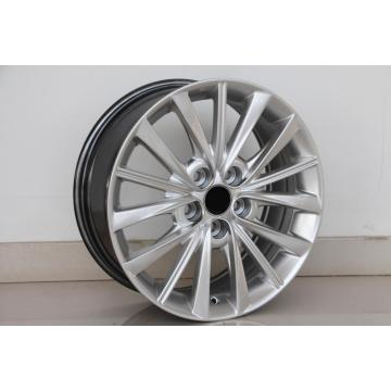 Fully Black 17inch Replica wheel rim