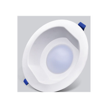 Waterproof 3000K 6W LED Downlight