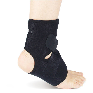Neoprene Copper Fit Ankle Brace Foar artritis