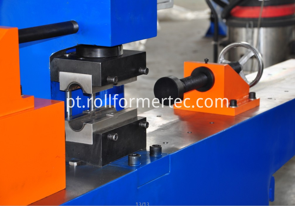 60 mm reducing machine 10