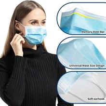 Daily Protective Mask With Filter Layer