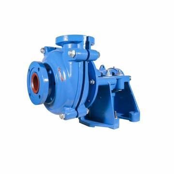 100D-L Low abrasive slurry pumps