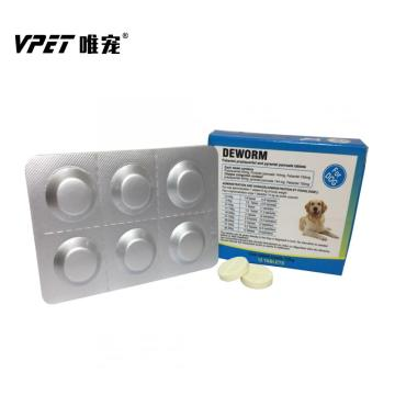 Pet Dewormer/ Dog Dewormer